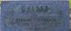 Emma Bertha <I>Kobernik</I> Griese