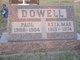 David Paul Dowell