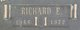 Richard E. Harrigill