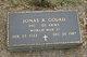 Jonas R Gourd