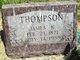 James Nelson Thompson