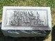 Thomas Aaron Trovinger