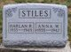 Harlan Raymond Stiles