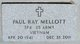 Paul Ray Mellott