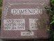"""Antonio """"Tony"""" Domenico"""