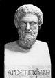 Profile photo:  Aristophanes