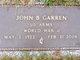 John B. Garren