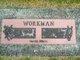 Harold Eugene Workman