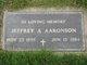 Profile photo:  Jeffrey A Aaronson