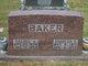 Charles T Baker