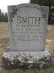 Ann <I>Brooks</I> Smith