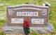 Profile photo:  Ada E. <I>Quigley</I> Compton