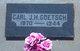 Carl John Henry Goetsch Sr.