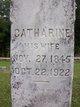 Catherine Schulties