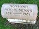William J. Bevan