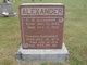 Frances <I>Walker</I> Alexander