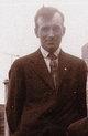Walter Lee Evensizer
