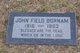 John Field Burnam