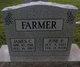 """James """"Daddy Jim"""" Farmer"""