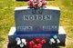 Anna Margaret <I>Luderman</I> Norden