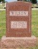"""Justin Orien """"JO Pete"""" Wilson"""