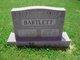 Violet A. <I>Kauffman</I> Bartlett