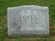 Eldora J. <I>Meeks</I> Jones