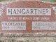 Hildegarde Martha Ida <I>Frailing</I> Hangartner
