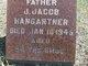 John Jacob Hangartner