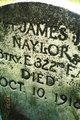 James Roger Naylor