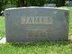 "Elias Marion ""Cap"" James"