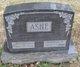 Profile photo:  Dorothy P <I>Phillips</I> Ashe