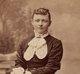 Profile photo:  Ada N. <I>Thomas</I> Welsheimer