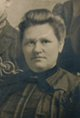 Louise W. <I>Haase</I> Adler