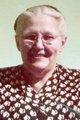 Gladys Irene <I>Olson</I> Nass