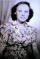 Agnes Augusta <I>Swaim</I> Watkins