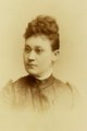 """Margaret Jane """"Jenny"""" <I>Jackson</I> Snyder"""