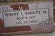 Robert L Barritt