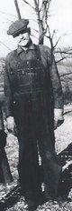 Delbert Irvin Wead