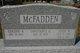 John Michael McFadden