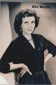 """Profile photo:  Henrietta Margaret """"Etta"""" <I>Bridge</I> Murphy"""