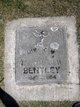 Minnie M. Bentley