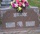 Clodine Jewell <I>Hahn</I> Barks