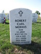 Robert Carl Morris