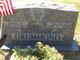 Hazel Edith <I>Weed</I> Drummond