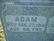 Profile photo:  Adam Angst