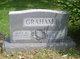 """John Stewart """"Jack"""" Graham"""