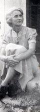 Elizabeth Redpath <I>Brown</I> Stone