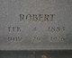 Profile photo:  Robert Robich