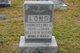 Lieut Harold Edison Long, Jr
